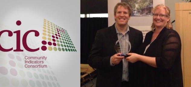 Peg Impact Award